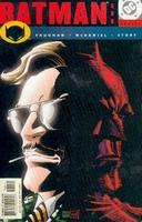 Batman # 588