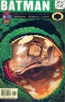 Batman # 593