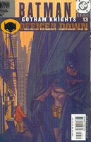 Batman Gotham Knights # 13