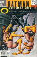 Batman Gotham Knights # 14