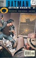 Batman Gotham Knights # 21