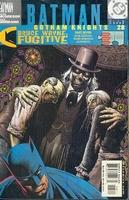 Batman Gotham Knights # 28