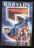 Starter deck Centauri