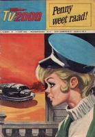 TV2000 nummer 09 jaargang 1969