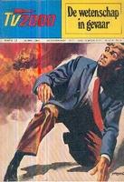 TV2000 nummer 17 jaargang 1969
