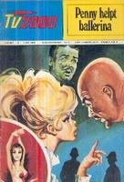 TV2000 nummer 18 jaargang 1969