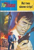 TV2000 nummer 23 jaargang 1969