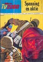 TV2000 nummer 24 jaargang 1969