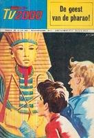 TV2000 nummer 26 jaargang 1969