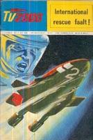 TV2000 nummer 27 jaargang 1969