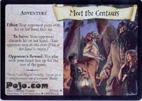 Base set - Meet the Centaurs