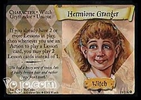 Base set - Hermione Granger