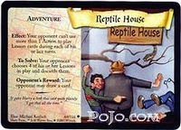 Base set - Reptile House