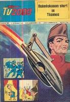 TV2000 nummer 38 jaargang 1968