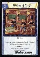 Base set - History of Magic
