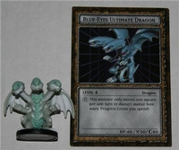 B3-01 BLUE-EYES ULTIMATE DRAGON Dungeon Dice Monster