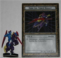 B3-03 GAIA THE FIERCE KNIGHT Yugioh DungeonDice Monster