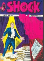 SHOCK Classics nummer 43