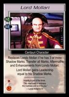 Lord Mollari