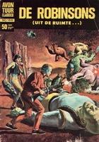 Avontuur Classics # 032