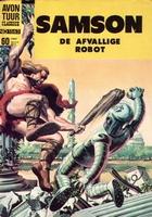 Avontuur Classics # 063