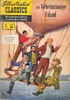 Illustrated Classics # 21