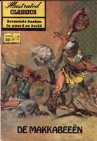 Illustrated Classics # 201