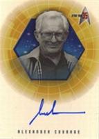 Holofex Autograph Card A31