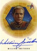 Holofex Autograph Card A27