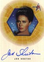 Holofex Autograph Card A29
