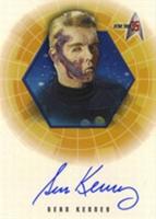 Holofex Autograph Card A02