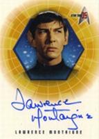 Holofex Autograph Card A06