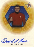 Holofex Autograph Card A19