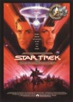 Star Trek Cinema 2000 complete Movie Posters set
