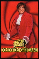 Austin Powers - The spy who shagged me Complete set