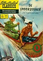 Illustrated Classics # 74