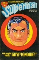 Superman Classics # 114