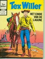 Tex Willer # 115