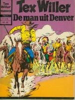 Tex Willer # 057