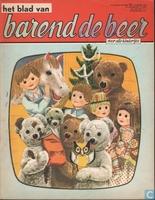 het blad van Barend de Beer # 20