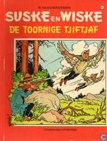 Suske en Wiske # 117