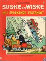 Suske en Wiske # 119