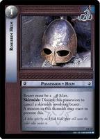 LotR Battle of Helm's Deep - Rohirrim Helm