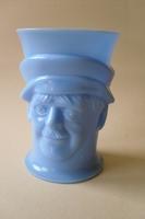 Swiebertje Castella beker (blauw)