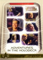 Adventures in the Holodeck Card H8