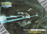 Greatest Space Battles Card SB4