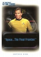 The Quotable Star Trek Promo Card 2