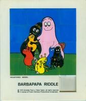 Barbapapa - Riddle