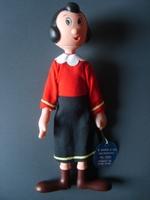 Popeye - Olive Oyl Dakin figure (MIB)