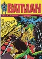 Batman Classics # 37